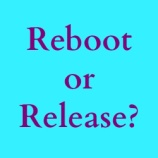 ADHD Resolutions: reboot or release?